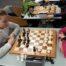 21 listopada odbyły się w Regionalnym Centrum Sportowym drużynowe Szachowe Mistrzostwa Powiatu Lubińskiego