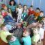 Szkolny Pokaz Talentów, celebrowano pierwszy dzień wiosny