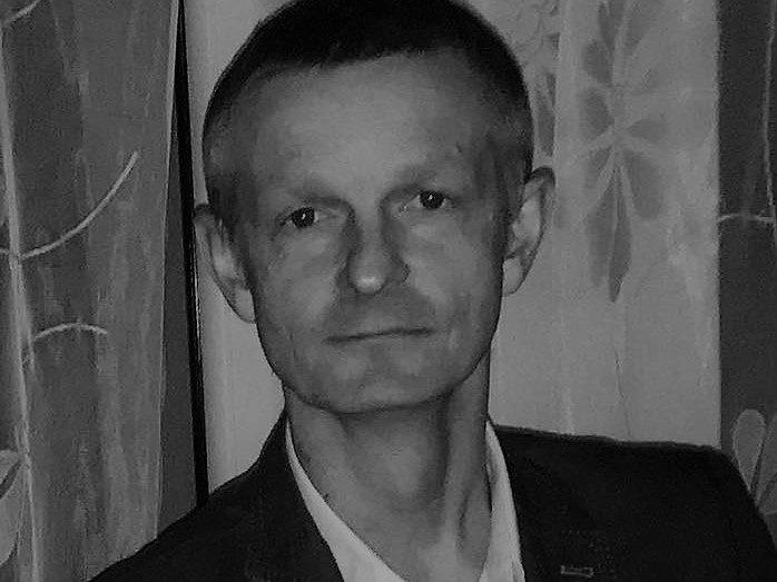 Odszedł Piotr Kucharski