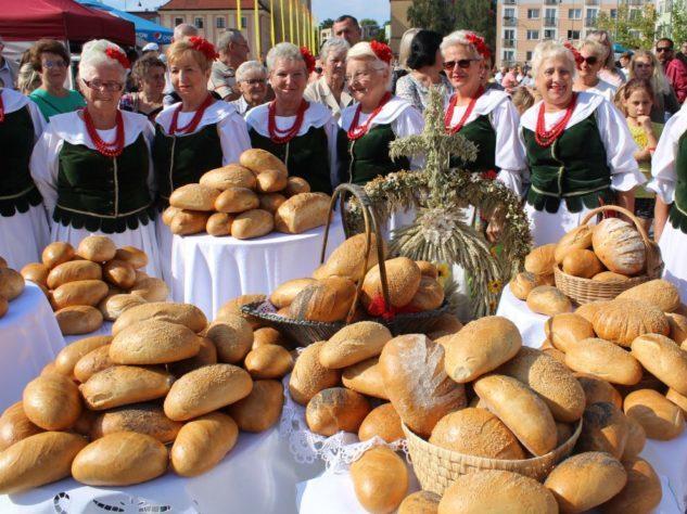 Święto Chleba 2018