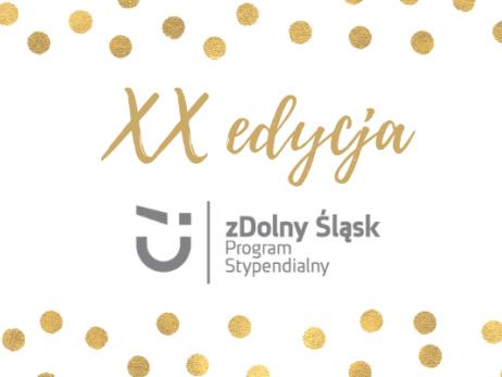20 edycja konkursu zDolny Ślązak