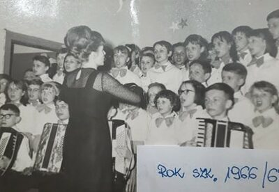 Rok szkolny 1966-67