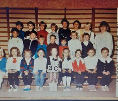 Rok szkolny 1993/94