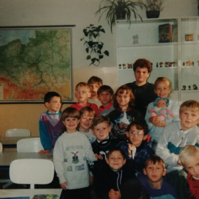 Kl. IIIa 1997