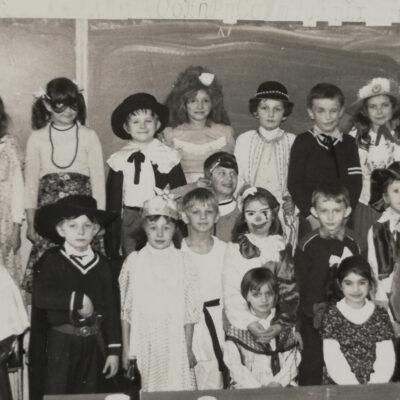 Kl. IIa 1985