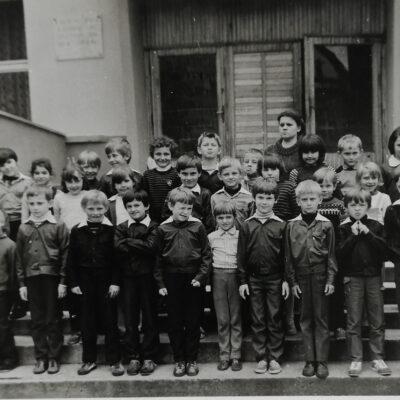 Kl. Ia-1984-1985