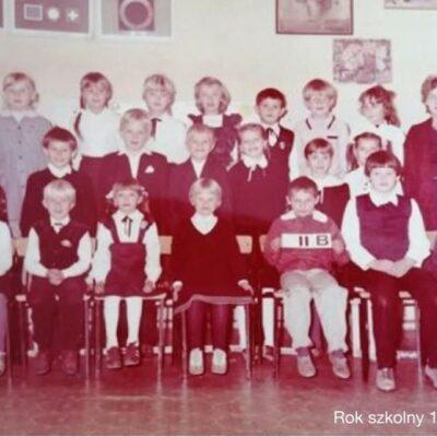 Rok szkolny 1987/88
