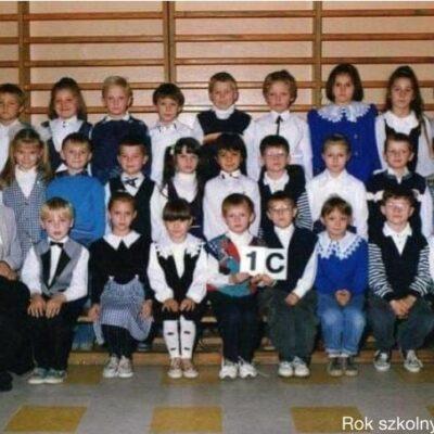 Rok szkolny1997/98