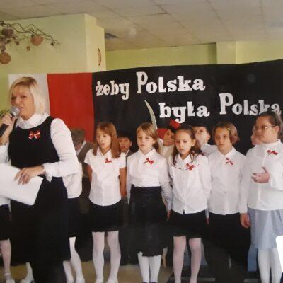 Z albumów pani Godzic
